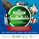 «Mi barrio sustentable», una alternativa social y ambiental para recuperadores y recicladores