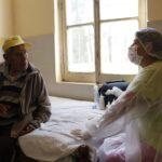 Jujuy apuesta al cuidado de sus mayores