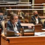 Bernis ponderó la aprobación de la emergencia en el turismo