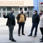 Capacitaciones sobre proyectos de micro emprendimientos para vendedores ambulantes