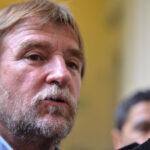 Jorge Rizzotti:»Snopek y Moisés deberían colaborar con el crédito para Jujuy»