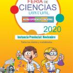 Instancia provincial de Feria de Ciencias Virtual 2020