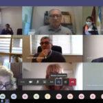 XLVIII Reunión del grupo técnico mixto Argentina-Chile