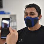 Pacientes crónicos contarán con actividades físicas personalizadas en sus teléfonos