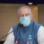 El gobierno compró oxígeno medicinal para asistir a los centros de salud