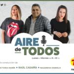 Aire de todos batió record de audiencia en la mañana de Jujuy.