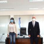 Criminalístas se suman como pasantes a la Policía de Jujuy