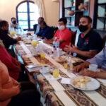Iniciaron las reuniones con municipios por Carnaval 2021