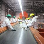 El Centro Ambiental Jujuy funciona eficientemente y de manera continua