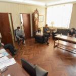 Avanzan las reuniones por la recomposición salarial