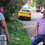 Programa «Barrios Vulnerables » en Chijra y Los Perales