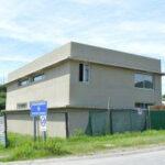 Nuevas centralidades en el Gran Jujuy: más obras en el edificio el Data Center