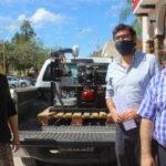 GIRSU. El Ministerio de Ambiente fortalece las capacidades de los municipios para el abordaje de dengue