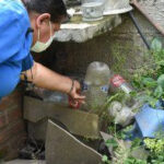 Epidemiología. Avanza el trabajo preventivo frente al dengue en Jujuy