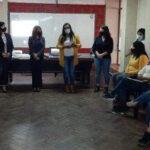 Consejo de la Mujer. Humahuaca: Continúa el trabajo territorial en Violencia de Género y Capacitación de los Equipos Interdisciplinarios