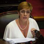 «Los mariscales de la muerte se regodean con docentes fallecidos por COVID»