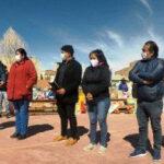Plan Nacional. Garantizando los Derechos de la Primera Infancia en Susques