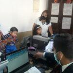 Ministerio de Gobierno y Justicia . Importante operativos en Volcán y Purmamarca