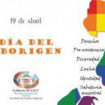 19 de Abril «Día del Aborigen»