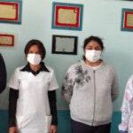 Salud pública. Continúa la entrega de equipamiento a consultorios odontológicos