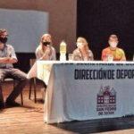Desarrollo Humano. Lanzamiento de la liga de «Deporte Adaptado Ramal Inclusivo»