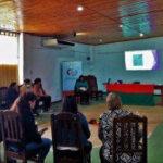 Ministerio de Desarrollo Humano. Círculo de Mujeres: Parto Humanizado en perspectiva indígena