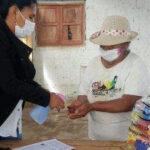 Desarrollo Humano. Unidades Alimentarias para familias de Rodeito