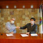 Lozano, Valle Grande, Pampichuela y El Fuerte. Obras con municipios: más financiamiento de Provincia