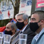 """Haquim: """"En las listas de Frente Primero Jujuy está la representación de nuestro pueblo"""""""