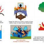 Asistencia Directa y Calidad de Vida. Consejos para evitar incendios