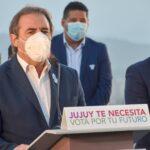"""""""Alvarez García es un gran defensor de la democracia y los derechos humanos»"""