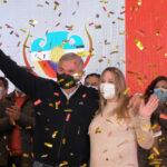 Histórico triunfo de Cambia Jujuy en elecciones legislativas