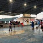 Desarrollo Humano. «Club Joven» de la Mendieta en Acción
