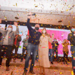 Histórico triunfo de Cambia Jujuy en la elección legislativa