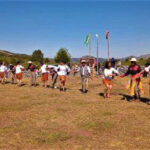 Secretaría de Pueblos Indígenas. El Club Joven Indígena de Laguna de Tesorero realizó la ceremonia a la Pachamama