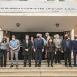 Instituto de Datación y Arqueometria . Importante apuesta a desarrollo científico y tecnológico en Jujuy