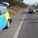 Control vehicular . Informe de Seguridad Vial sobre siniestros viales