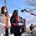 Gestión. Hospital Uro de La Quiaca conmemoró 61 años